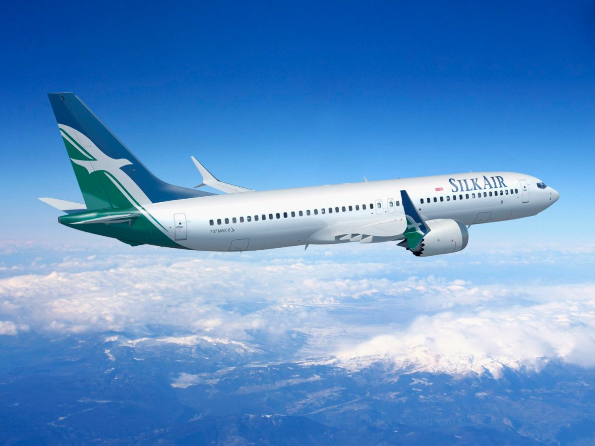 SilkAir Upgrades Wireless IFE Catalogue